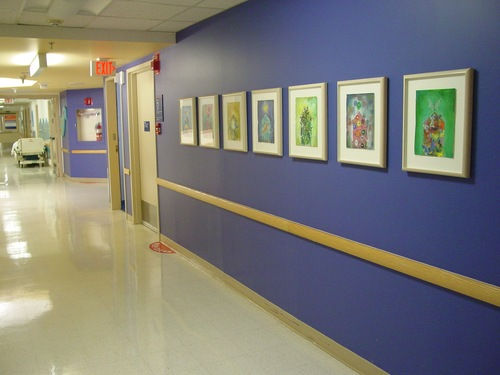 Children's Hospital, Boston