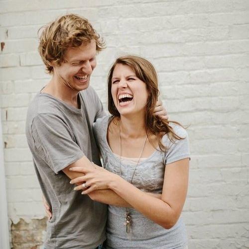 Meet Nicholas and Megan -