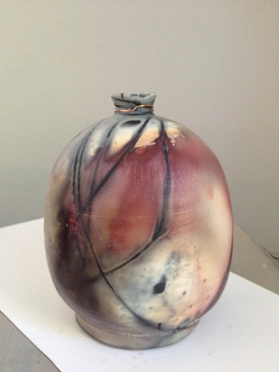 Deborah Pittman, Ceramics