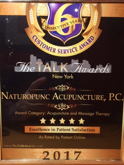 Talk Award.JPG