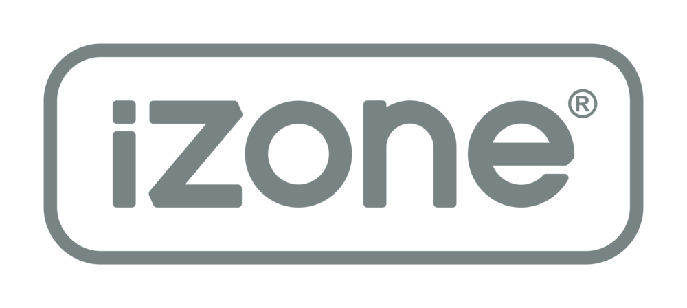 171010 iZone Logo Grey - Transparent Background.png