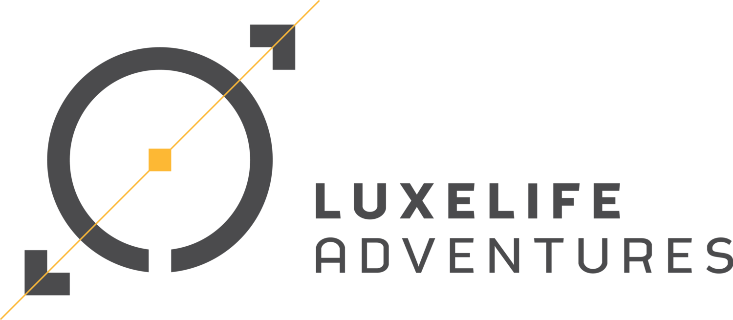 LuxeLife Adventures