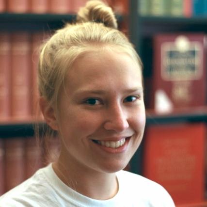 Kaitlyn Weitzman         kweitzma@uwyo.edu