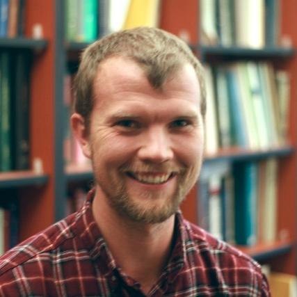 Andrew Hansen        Micron, Boise, ID