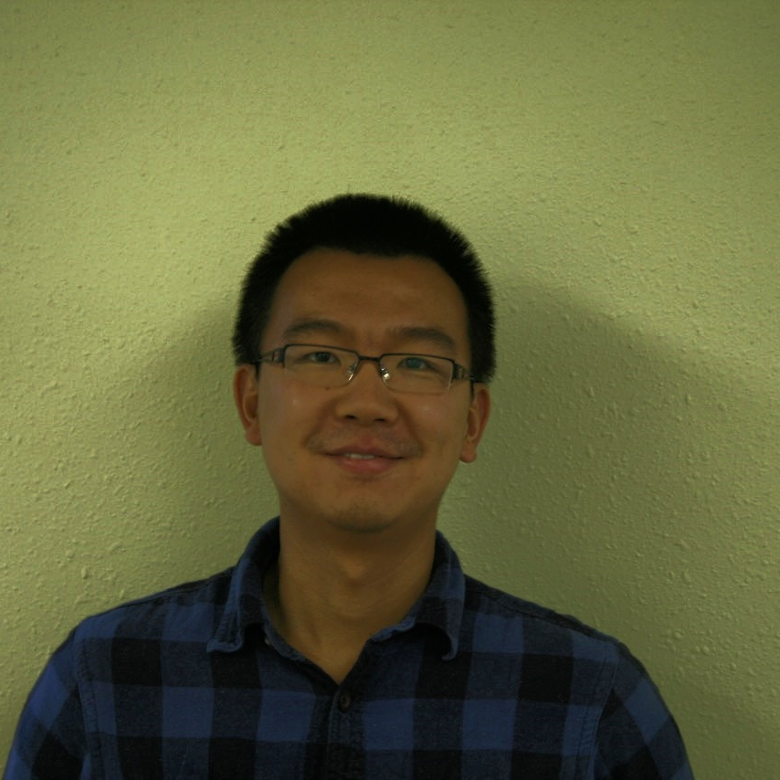 Hao Zhang                      Assistant Professor, Zhejiang Univeristy of Technology