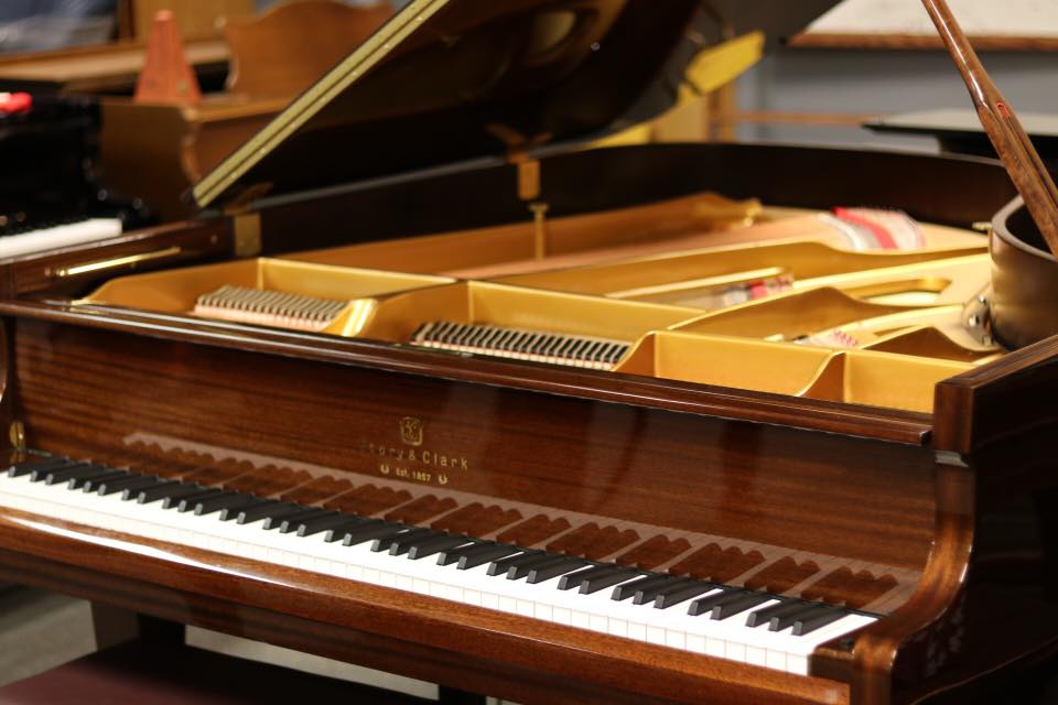 Considering a piano? - A Guide
