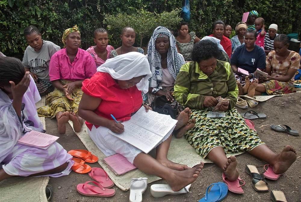 BRAC Microfinance Group, Tanzania