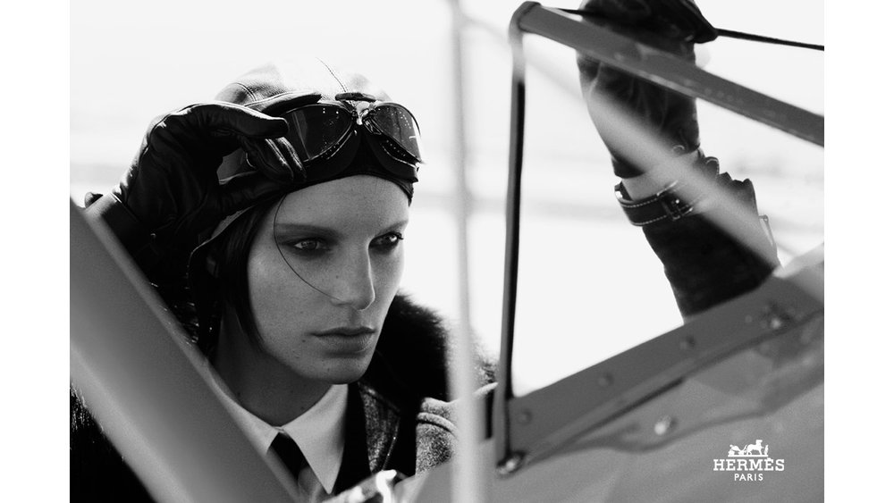 photographer: peter lindbergh