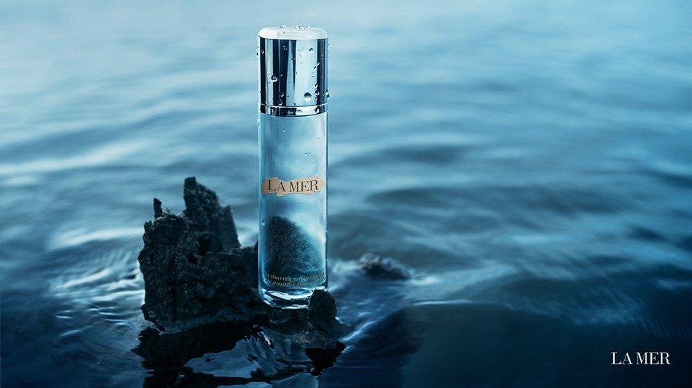 client: la mer