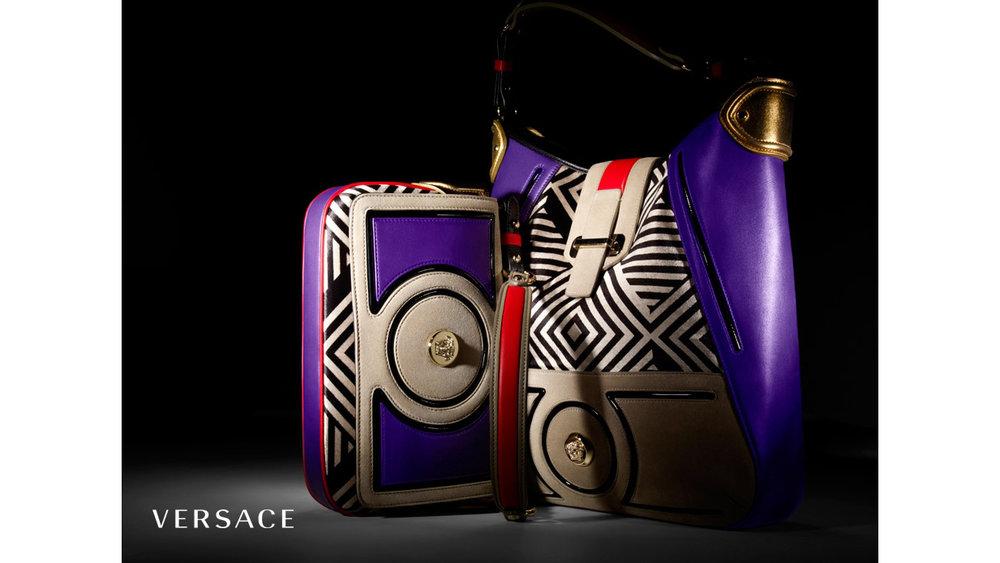 client: versace