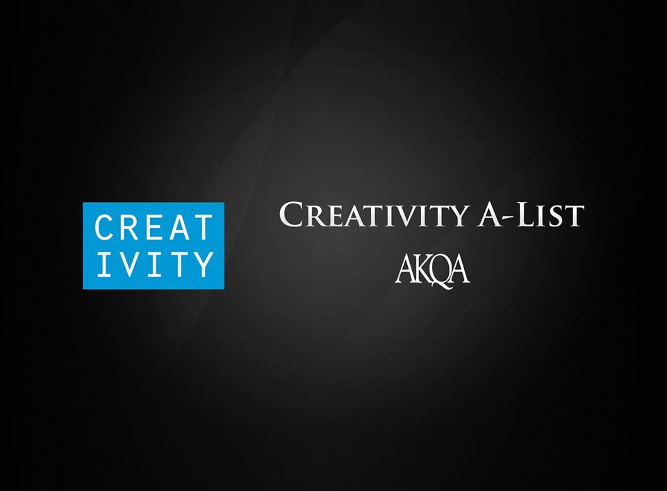 AKQA Creativity A-List 2011.jpg
