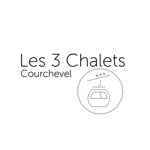 Les 3 Chalets Courchevel, France