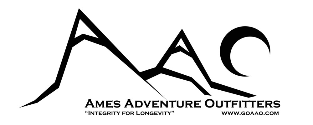 Sydney Westrate — Ames Adventure Outfitters