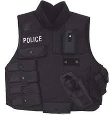 Law Enforcement Gear