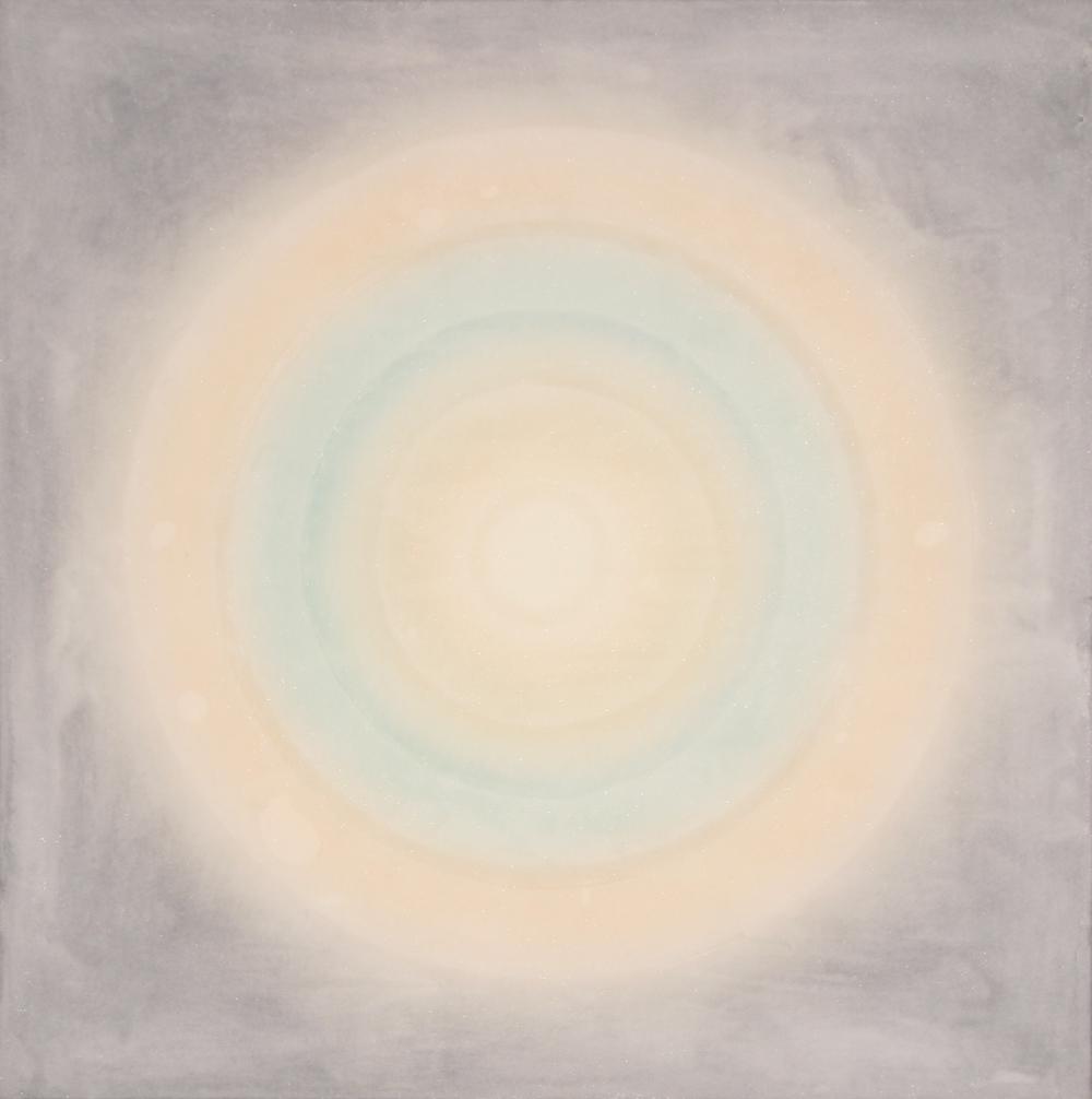 No.2223K  2004  18x18in (46x46)cm