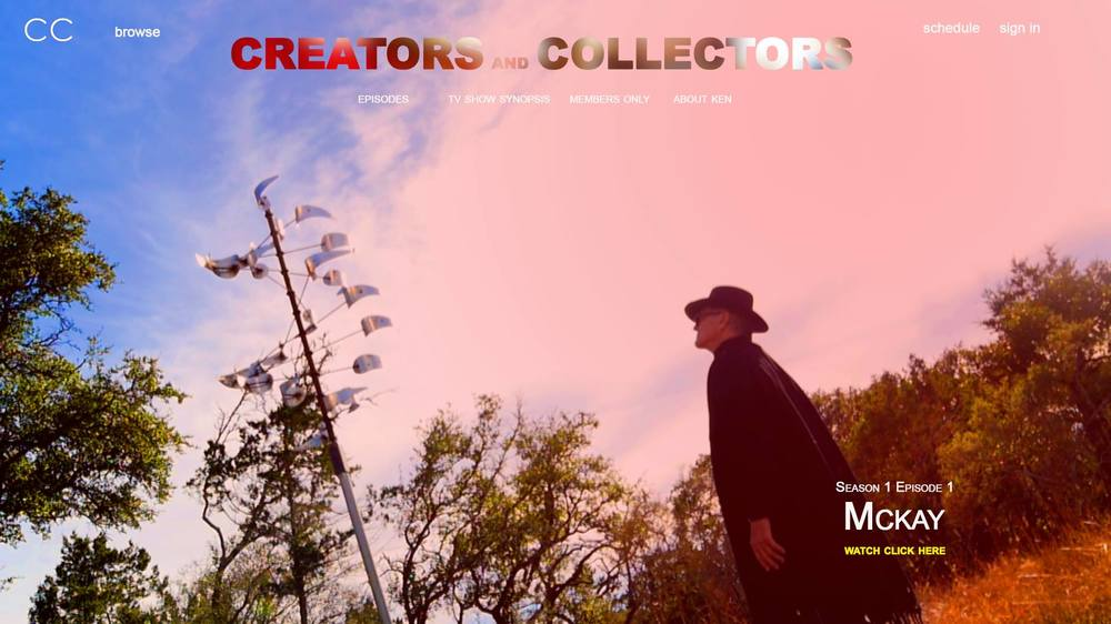 Creators and Collectors promo.jpg