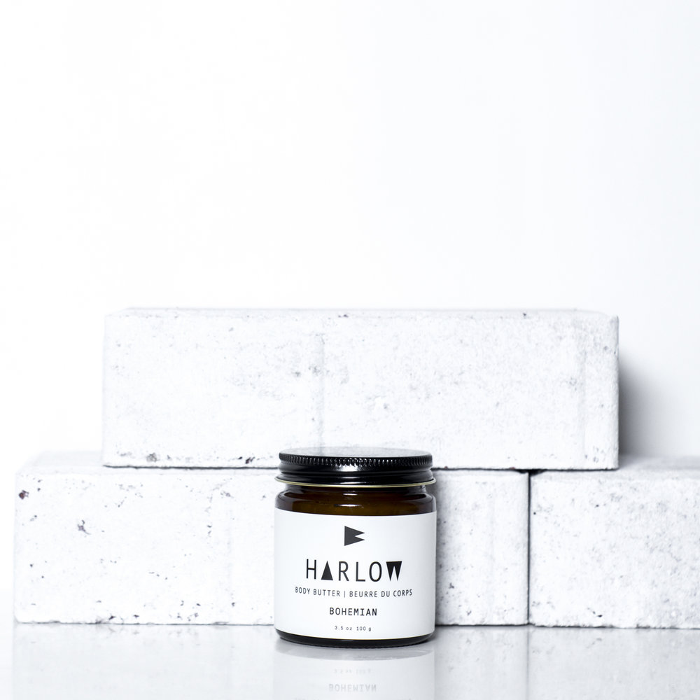 Image from Harlow Skin Co.