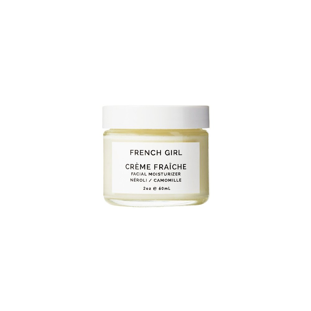 Creme Fraiche - French Girl, $46