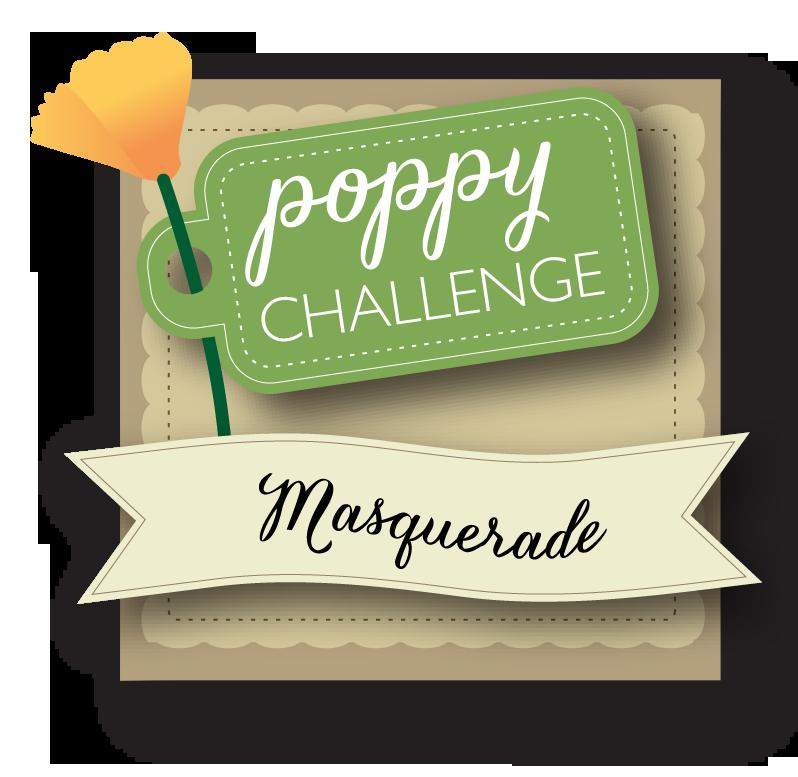 October Poppy challenge