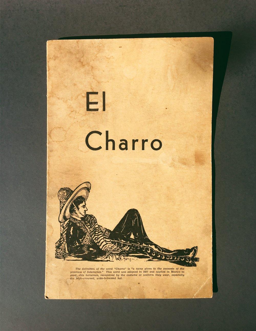 El Charro 1
