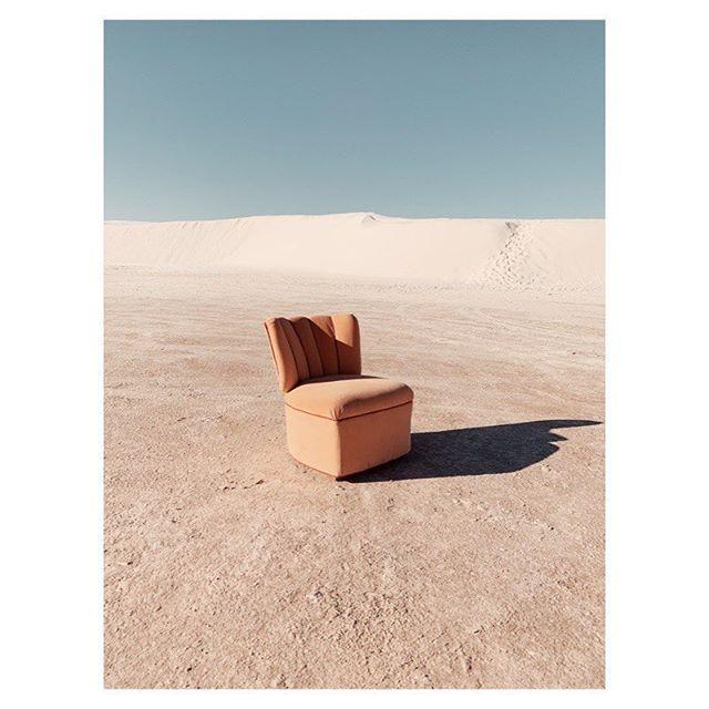 Sand and solitude ✨ #territorymagazine #themodernejournalofthesouthwest