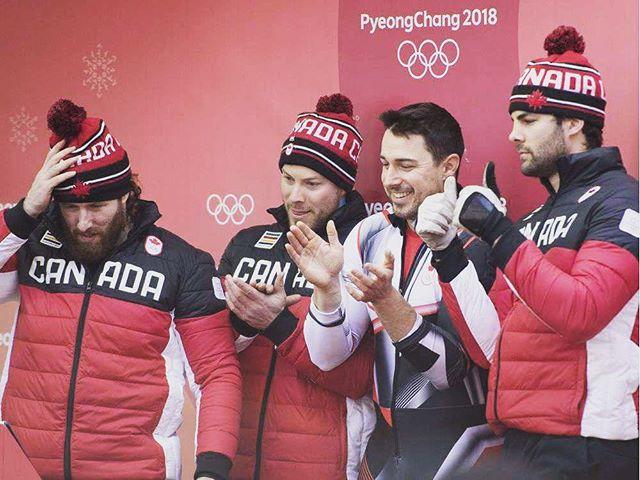 #olympicday #canada