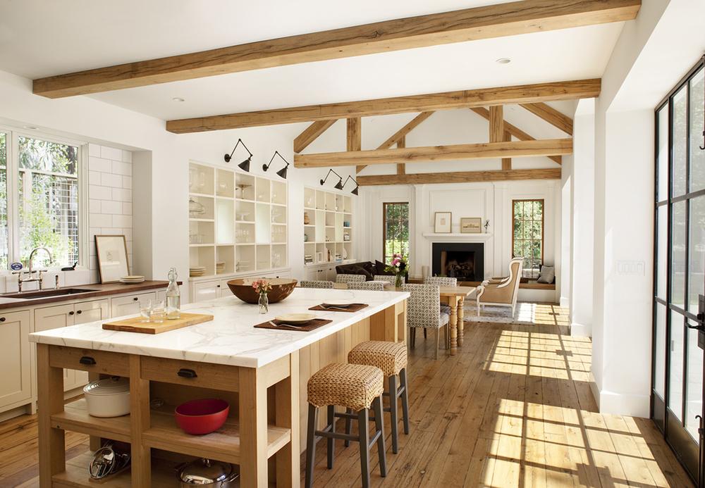 Interior-residential - floor - reclaimed oak 7.jpg