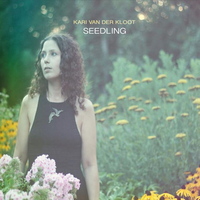 Kari van der Kloot cover