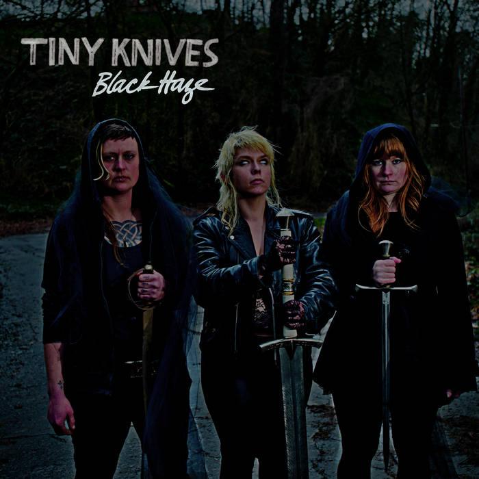 TINY KNIVES