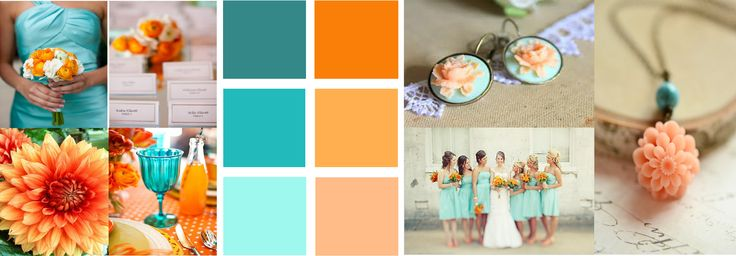 Color inspiration for September's Block of the Month