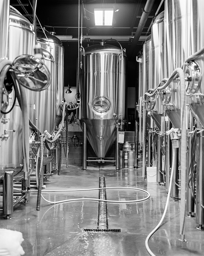 Confluence Brewery