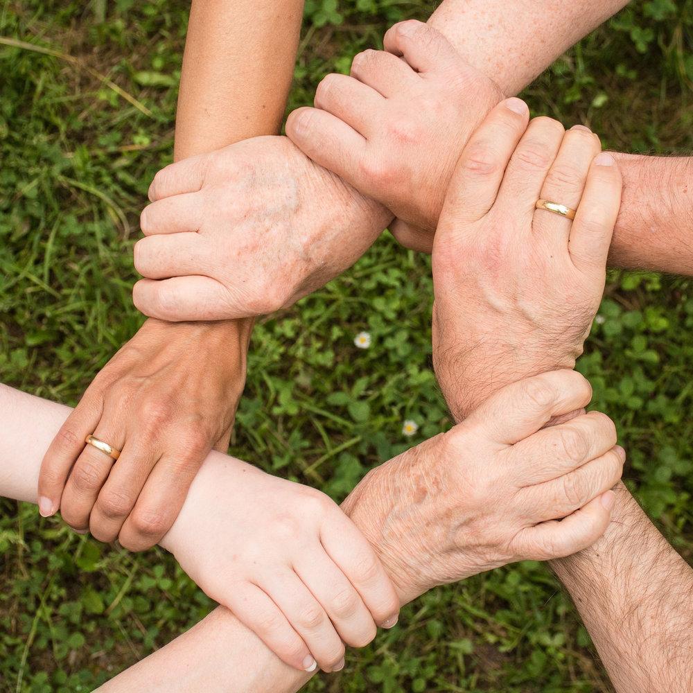 How We Help -