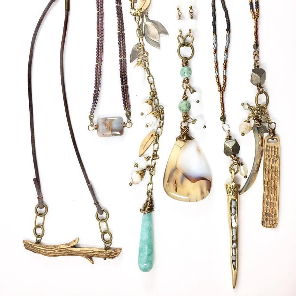 Lock & Key Necklaces.jpg