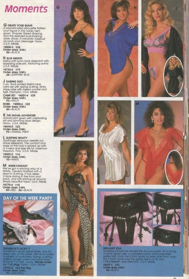 Fredricks of Hollywood 1990 Christmas Catalog.jpg