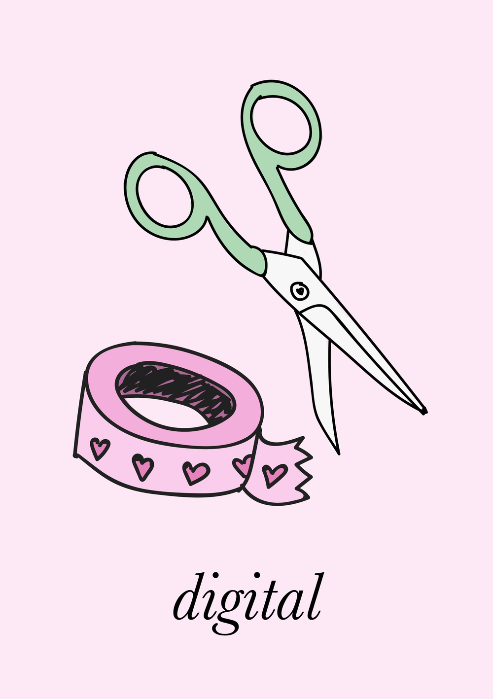 littlepinkstudio.com | digital goodies