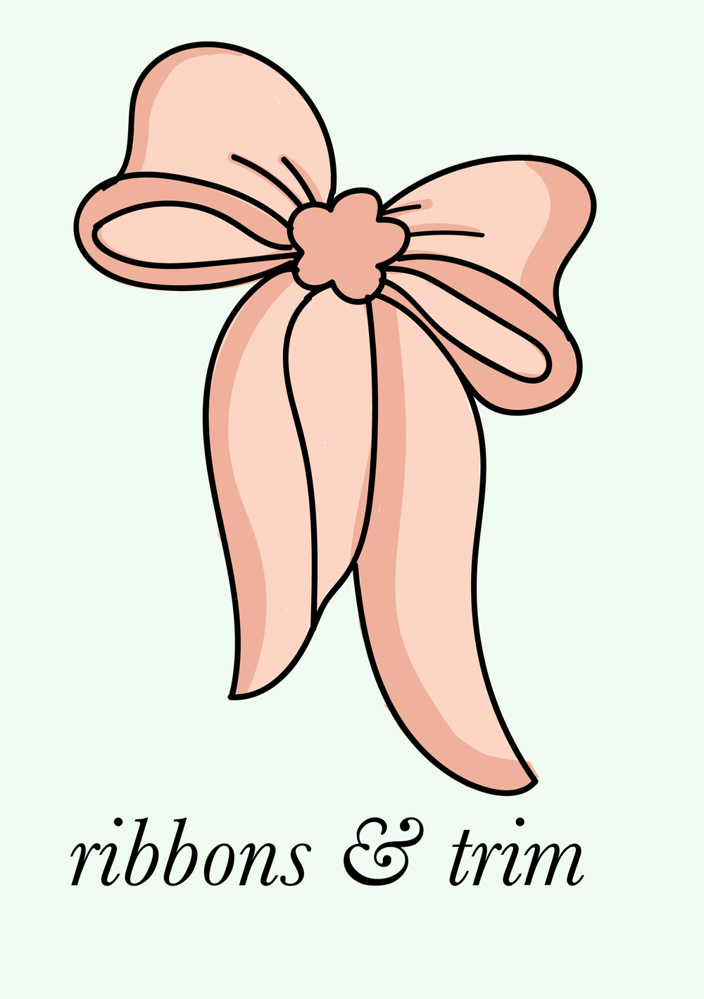 littlepinkstudio.com | ribbons & trim