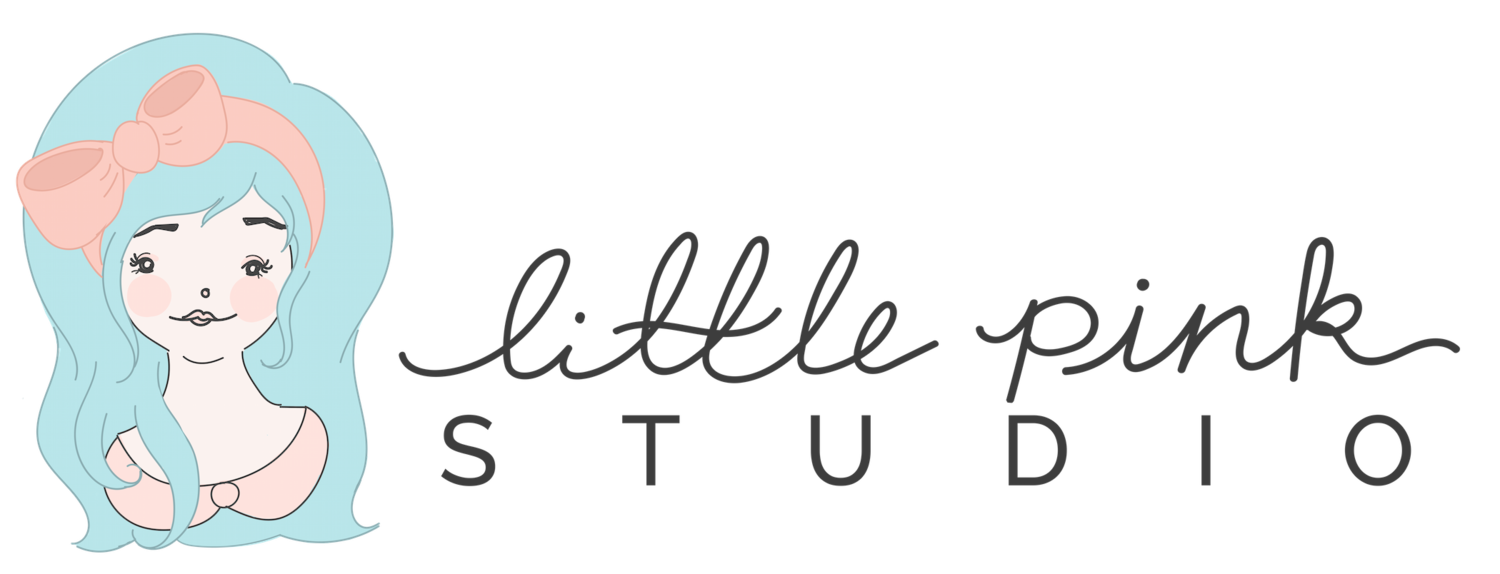 The Little Pink Studio