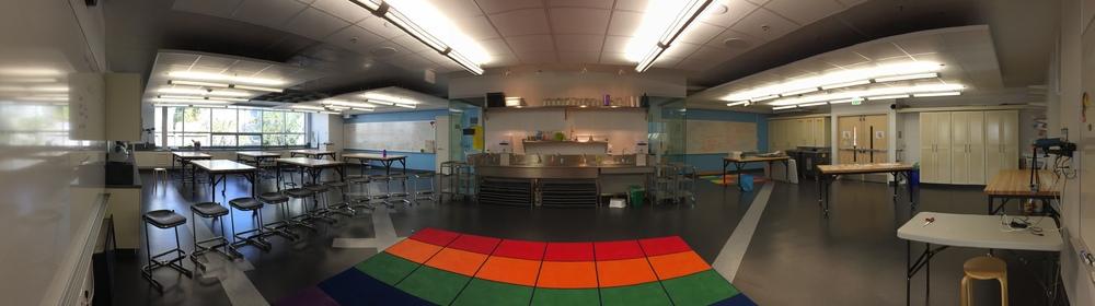 STEM 1 lab