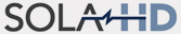 Sola HD logo