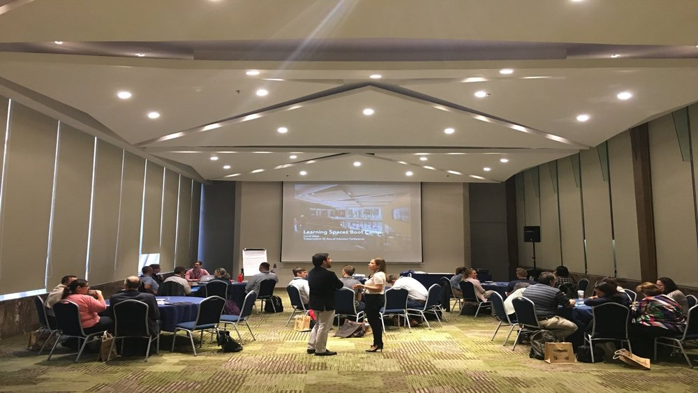 Tri-Association 35th Annual Educators Conference