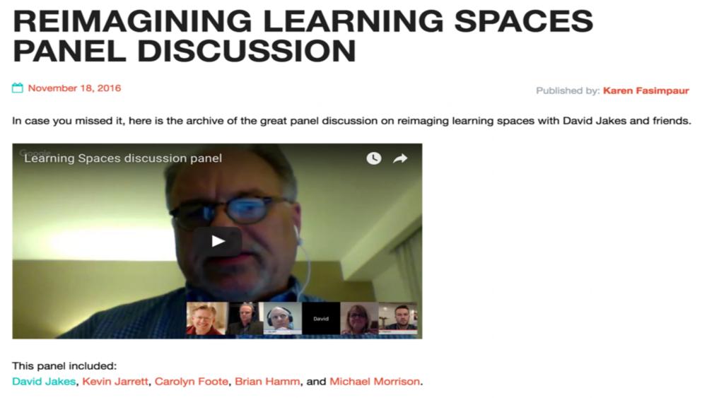 K12 Online Learning Conference