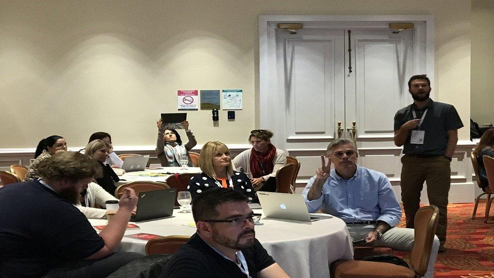 2017 TriAssociation Conference