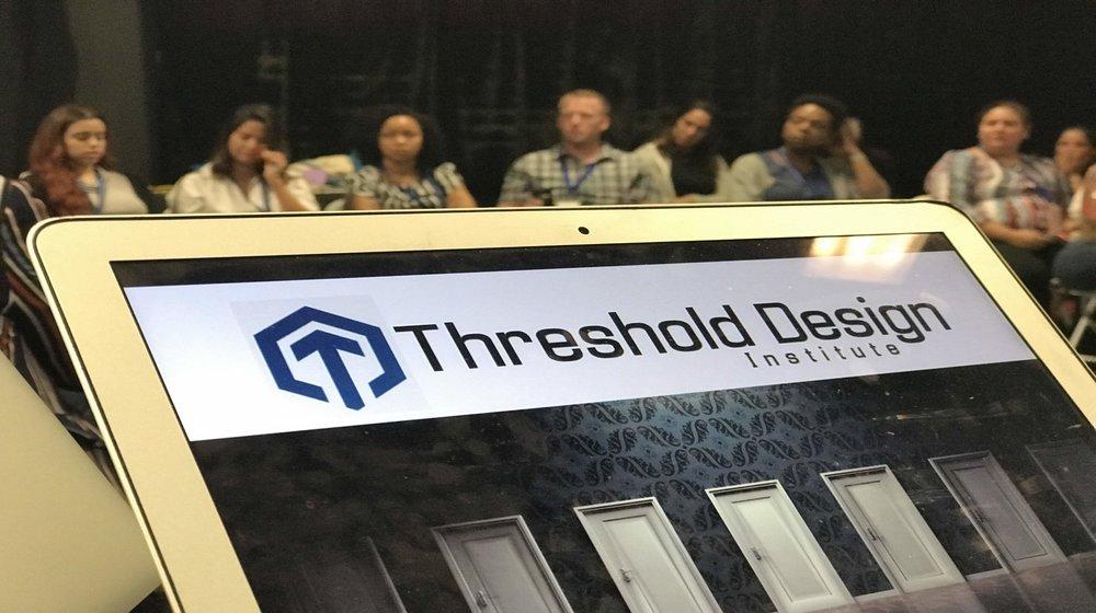 Threshold Design Institute