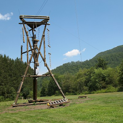 Alpine Tower