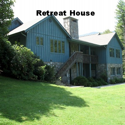 Retreat House