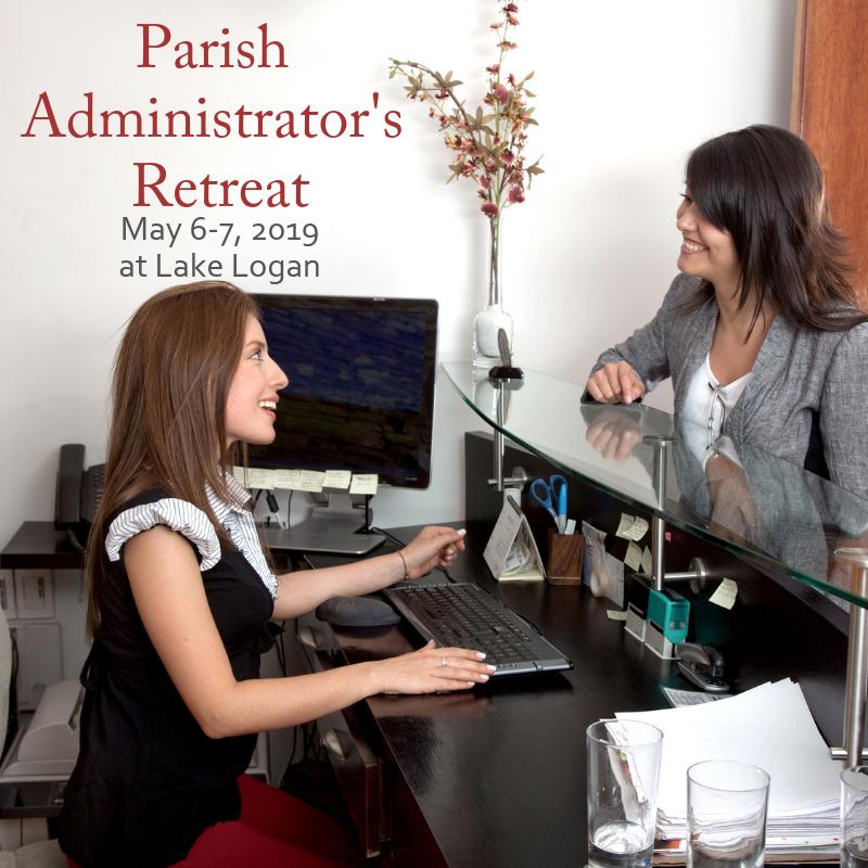 parish admin