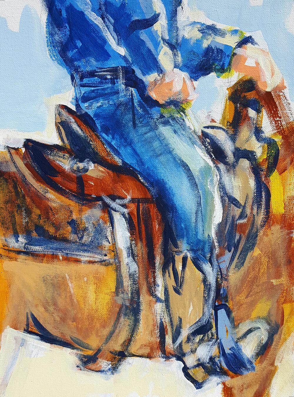 Cowboy - 4
