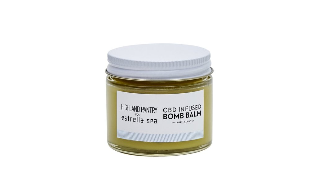 CBD Body Balm - Our CBD infused Bomb Balm is hand whipped from organic beeswax, hemp butter, cocoa butter, hemp oil, peppermint and eucalyptus. With properties similar to tiger-balm, this rich balm can be applied to those special pain-points to help target acute muscular stress.