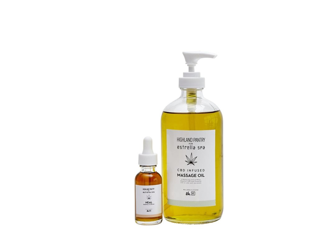 Renew - Slow down with supportive and gentle Yin-style touch that calms your nervous system and helps rebalance your endocrine system.Plant helpers:Soothing lemongrass oil, lavender oil, tea tree oil, myrtle oil, rosemary oilBenefits:Supports adrenal glands, eases nervous tension, immune boosting, detoxifying