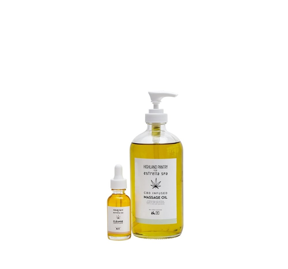 Cleanse - Release energetic and cellular stagnation with massage strokes intended to invigorate tissues and increase circulation–featuring digestion enhancing abdominal massage.Plant helpers:Clarifying sweet orange peel oil, grapefruit oil and lemon peel oil combined with spearmintBenefits:Detoxifying, stimulating, tonifying